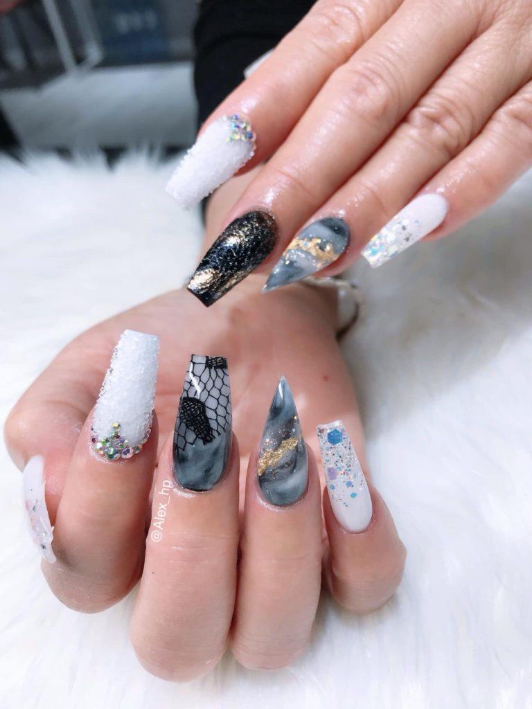 nail art nagelsalon arnhem