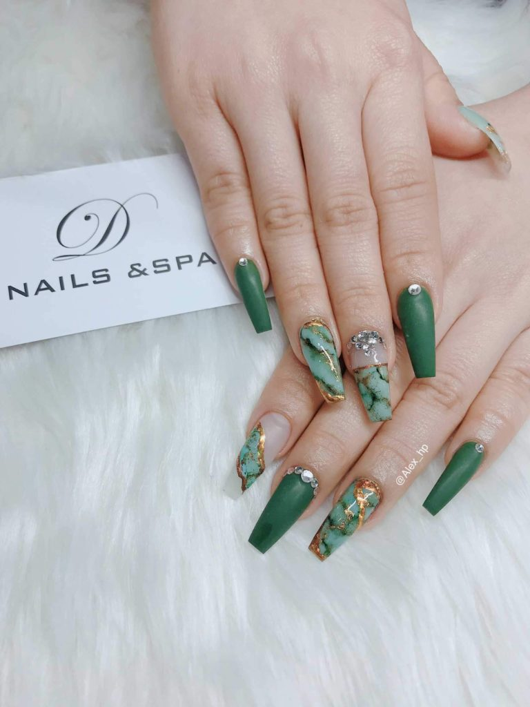 d nails spa presikhaaf nail art